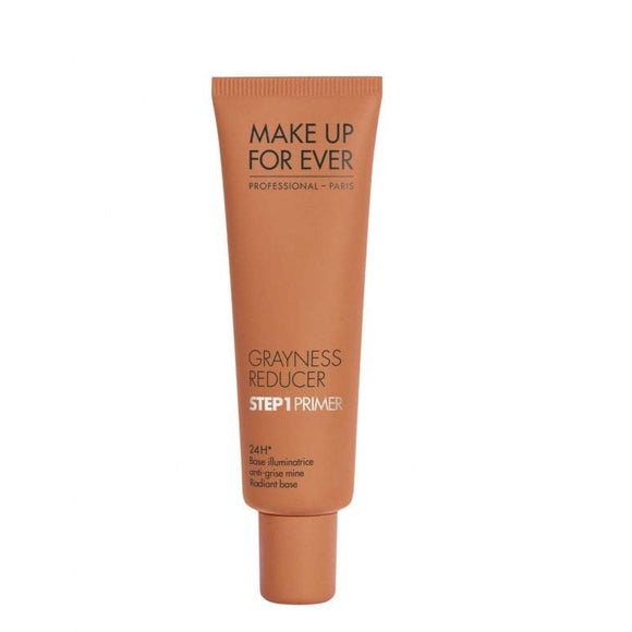 MAKE UP FOR EVER STEP 1 PRIMER - GRAYNESS REDUCER