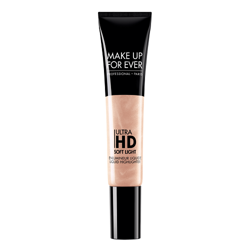 MAKE UP FOR EVER - ULTRA HD SOFT LIGHT - LIQUID HIGHLIGHTER
