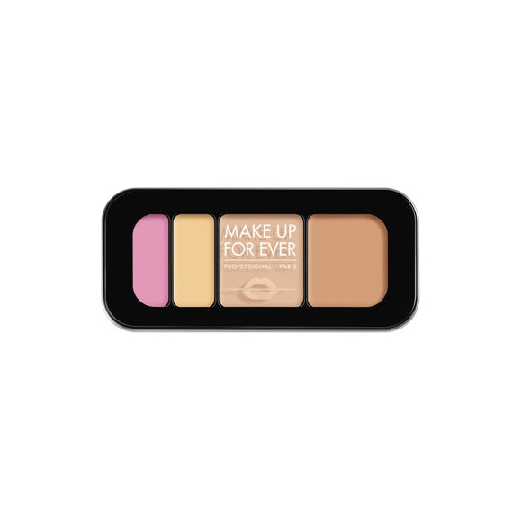 MAKE UP FOR EVER ULTRA HD UNDERPAINTING - COLOUR CORRECTING PALETTE