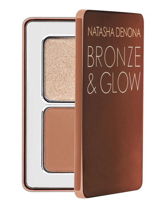 NATASHA DENONA - Mini Bronze and Glow