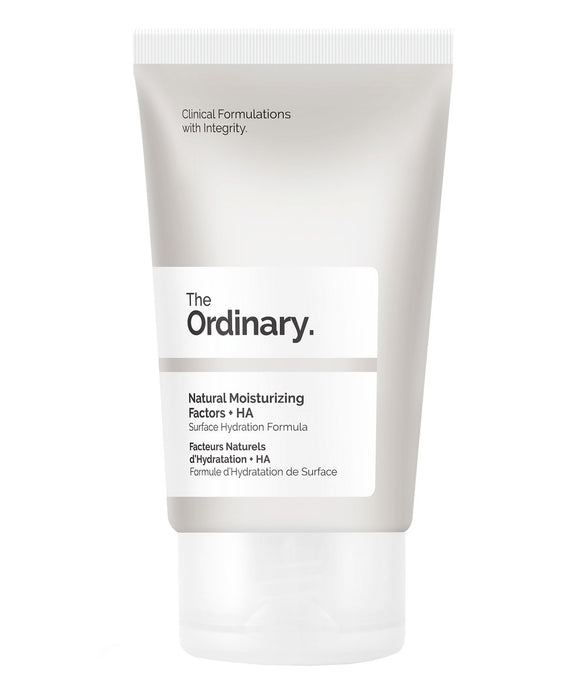 THE ORDINARY - Natural Moisturising Factors + HA