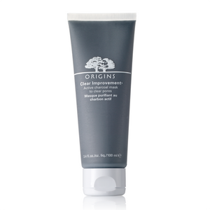ORIGINS - Clear Improvement active charcoal mask