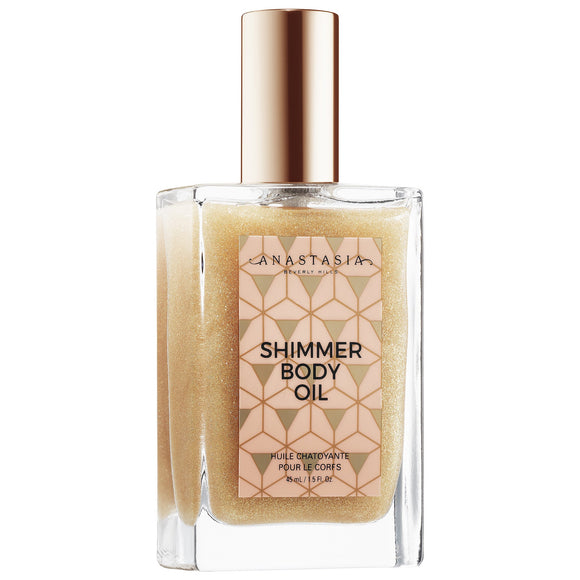 ANASTASIA BEVERLY HILLS - Shimmer Body Oil