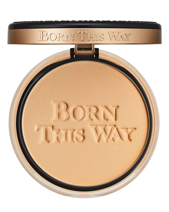 TOO FACED - Born This Way Powder Foundation 10g