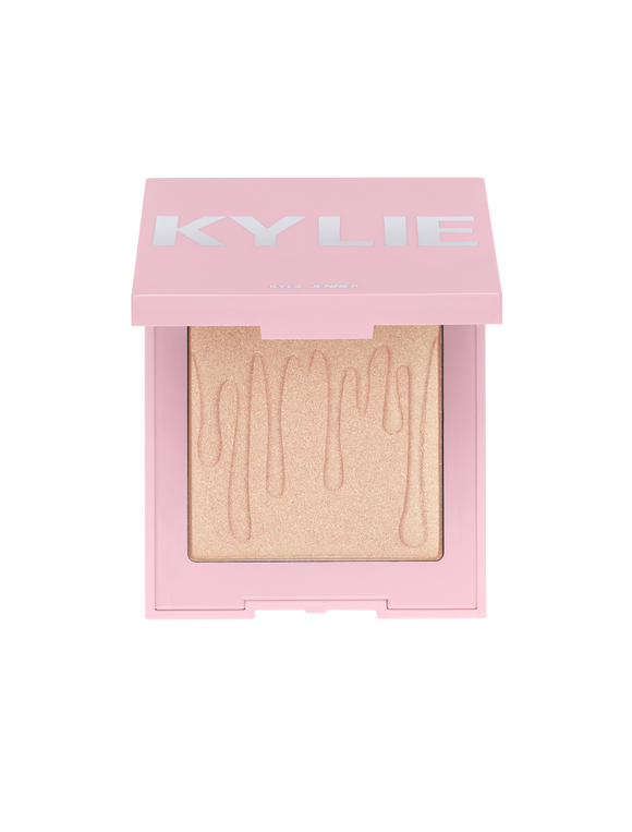 Kylie Cosmetics - CHEERS DARLING | KYLIGHTER