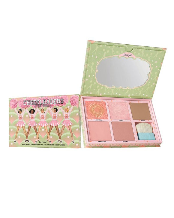 BENEFIT - Cheekleaders Pink Squad