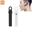 Original Youth Version Xiaomi Bluetooth Earphone Mini Wireless Headset wit MIC Stereo Hybrid Headphone for Android IOS Phone