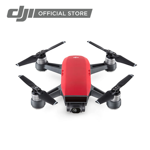 DJI Spark Fly More Combo New Mini Portable Drone Palm launch Gesture Control Wifi & RC