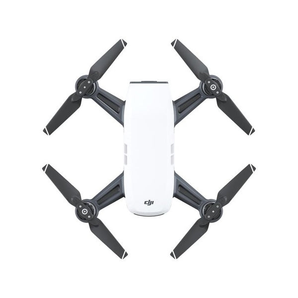 In Stock DJI Spark / Fly More Combo Mini Drone Pocket Selfie Drone WiFi FPV With 1080p HD Camera Spark and Remote Controller