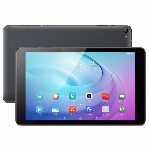 Original Huawei MediaPad M2 FDR-A03L 10.1 inch 4G Global Tablets PC Android 5.1 Qualcomm Snapdragon 615 Octa Core 3GB 16GB/ 32GB
