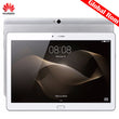 "Original 10.1"" Huawei MediaPad M2 10.0 Global Tablet Kirin 930 Octa Core 3GB 16GB/ 64GB 5MP 13MP 6660mAh 4G LTE GPS Tablets PC"