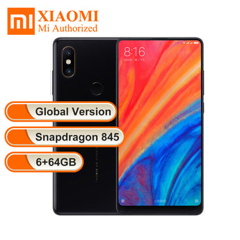 Global Version Original Xiaomi Mix 2s Mix2s 5.99