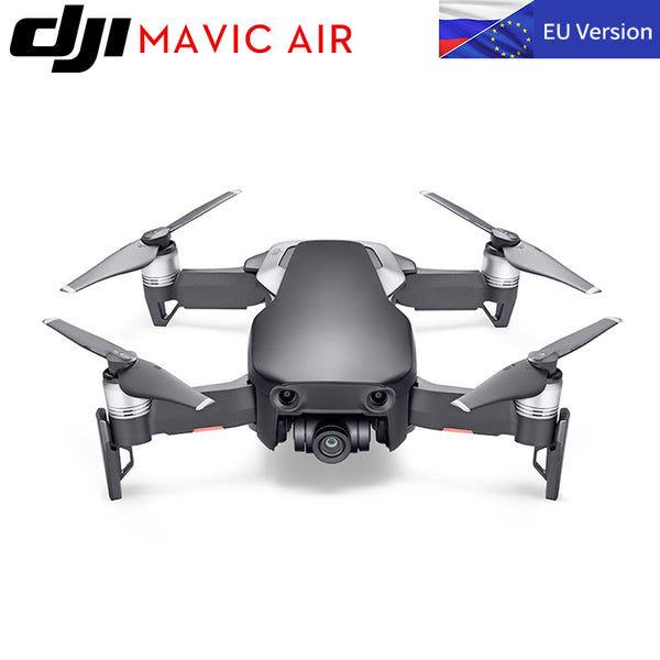 EU Version DJI Mavic Air 4K HD Camera Folding FPV mini Drone (Enjoy DJI Europe warranty service) Professional Quadcopter