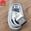 Original Huawei Honor 7X Charger Cable Micro Usb 100cm 1A White charge Data power Cable For Honor 3C 3X 4A 4C 4X G7 P7 P6 Phone