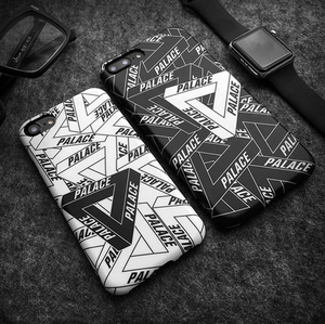 coque iphone x palace