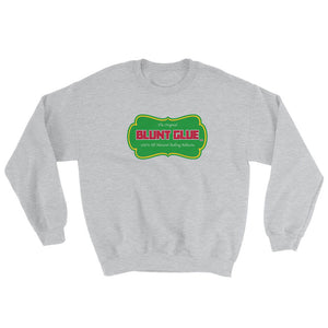 Blunt Glue Sweatshirt