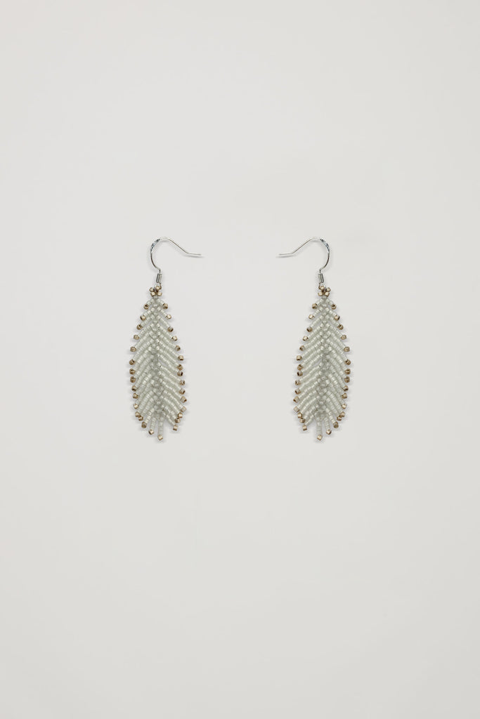 Akosée Beaded Earrings (EXCLUSIVE)