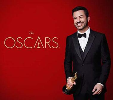 Best Dressed: Oscars Edition (2018)