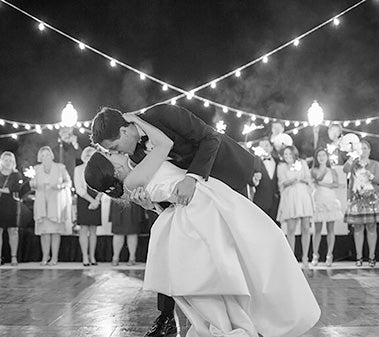 First Dance, First Impressions: The 10 Most Popular First Dance Songs