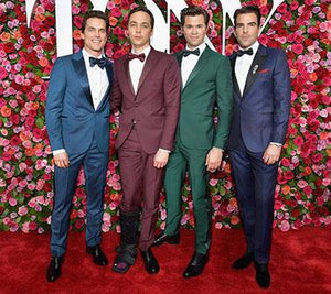 The 72nd Tony Awards 2018