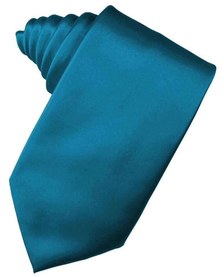 Oasis Luxury Satin Necktie