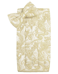 Golden Tapestry Cummerbund