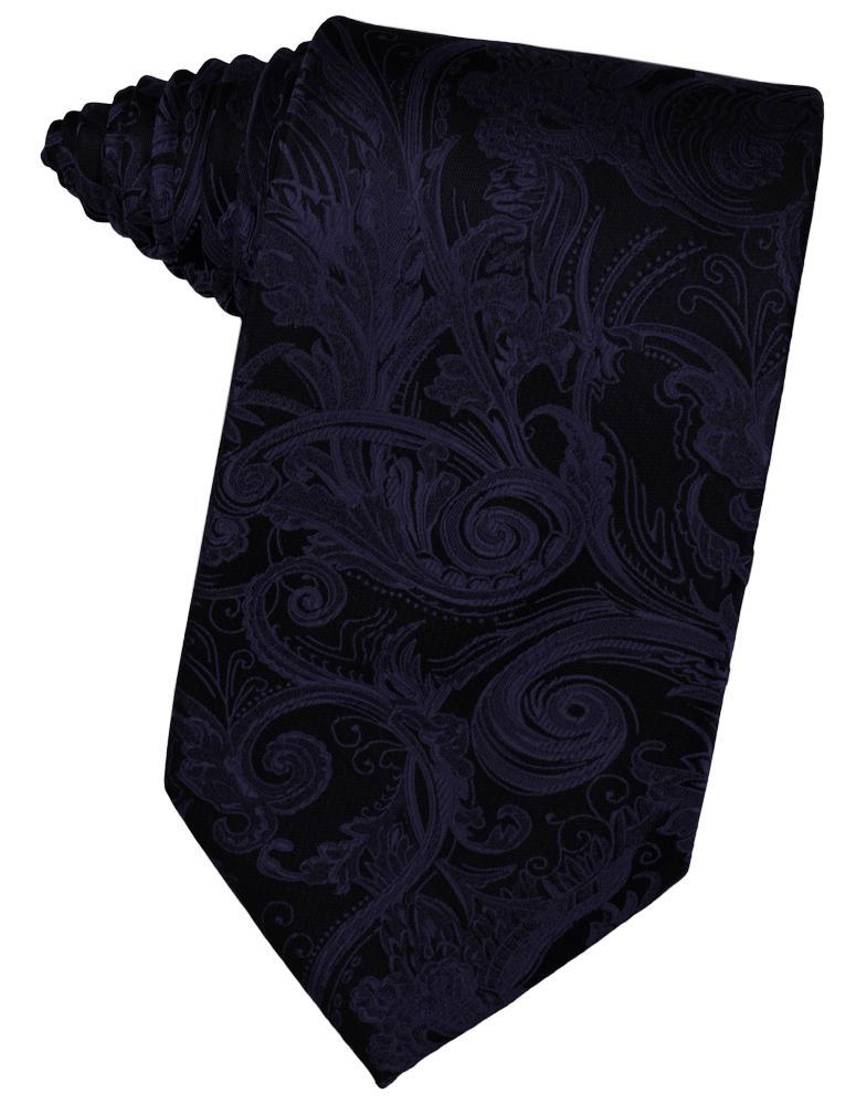 Midnight Tapestry Necktie