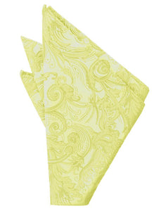 Willow Tapestry Pocket Square