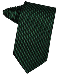 Hunter Venetian Necktie