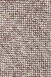 Brown Tweed Necktie