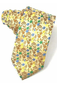 Gold Enchantment Necktie