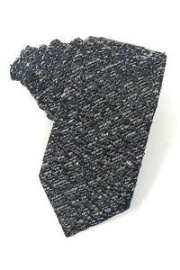 Graphite Laurent Necktie