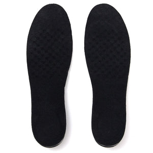 Height Boosting Insoles: Add 1-3 Inches To Your Height Today!