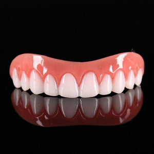 Perfect Instant Smile: Quick & Easy Teeth Molds To Get That Perfect Set of Teeth!