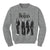 The Beatles | Standing Photo Fleece