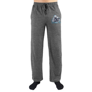 Halo Master Chief Soldier Print Mens Loungewear Lounge Pants