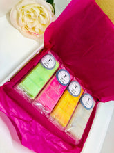 WAX BAR SET