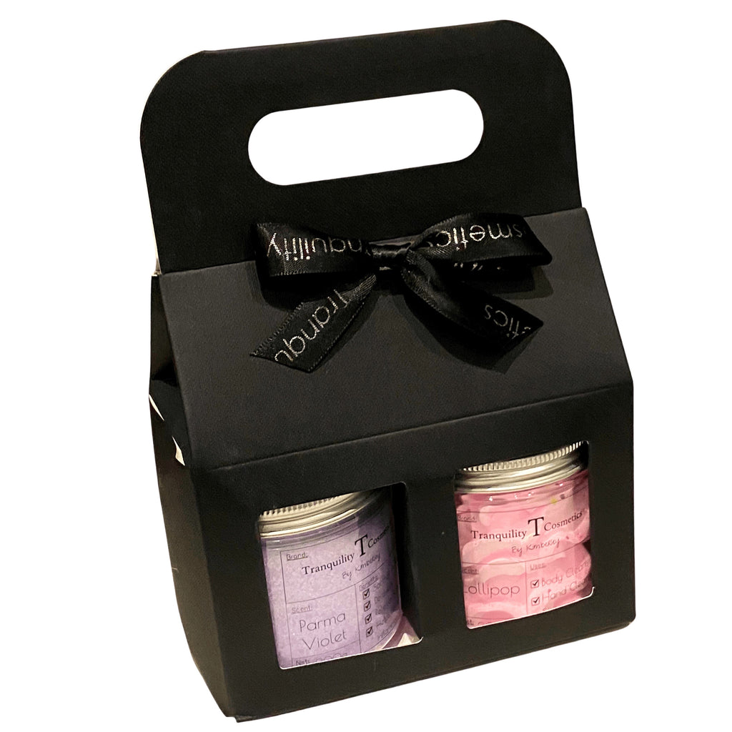 Pamper Gift Carrier