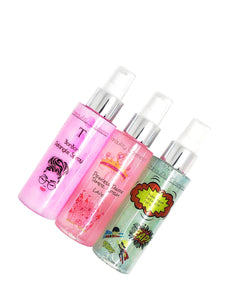 Princess Detangle Spray