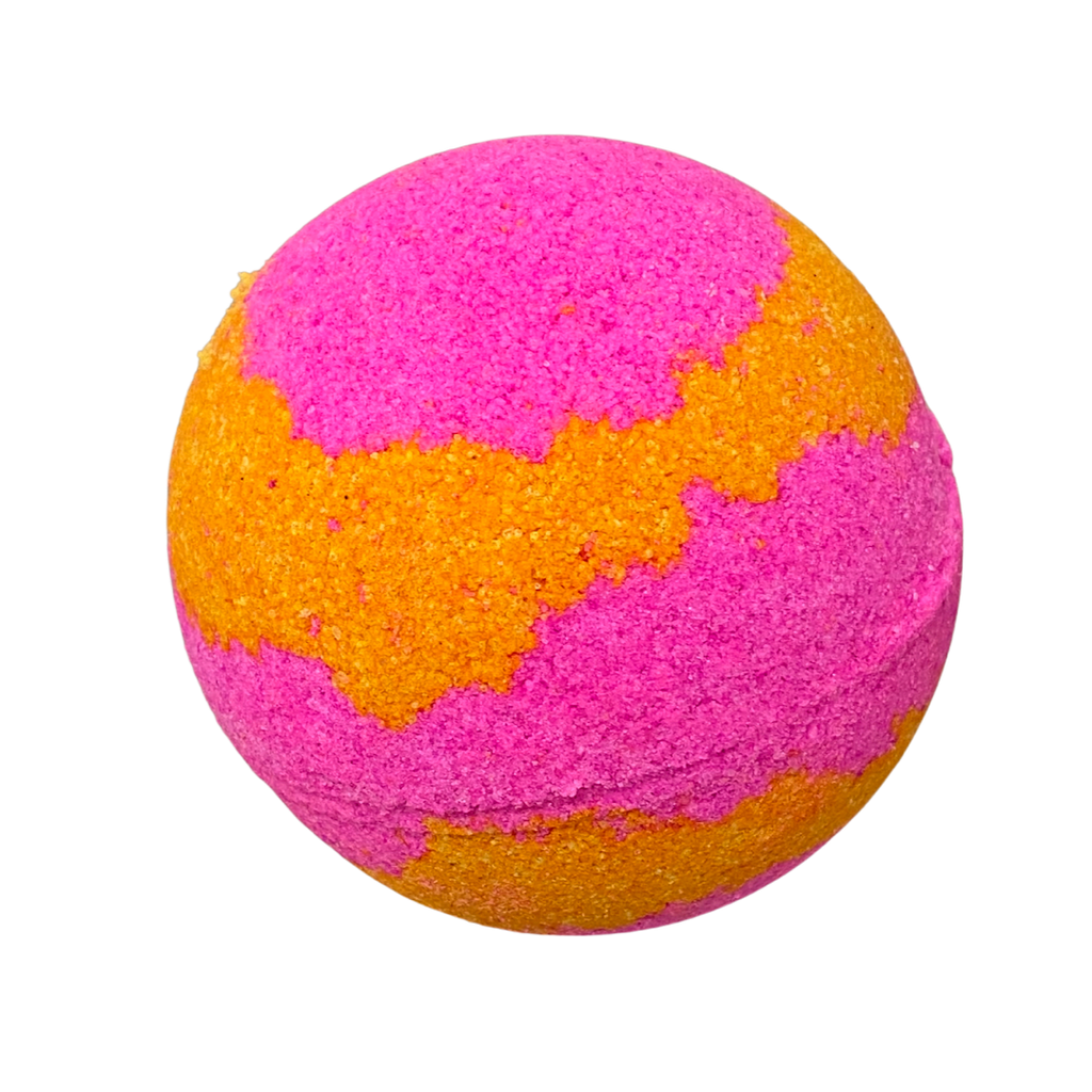 Sunset Dream Money Bath Bomb