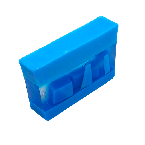Cool Waters type Soap Slice