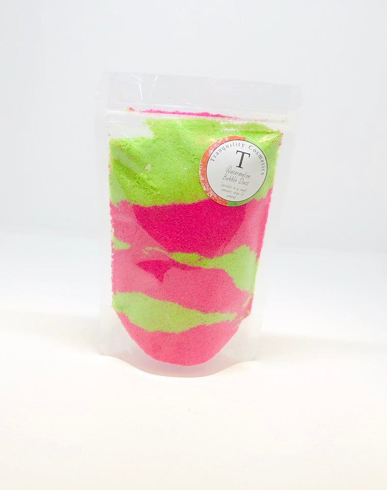 Watermelon Type Bubble Dust