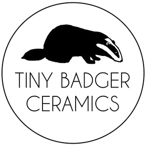 Tiny Badger Ceramics
