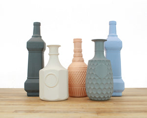 Seconds - Decanter Vases