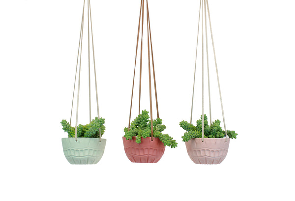 Hanging Planter - Small