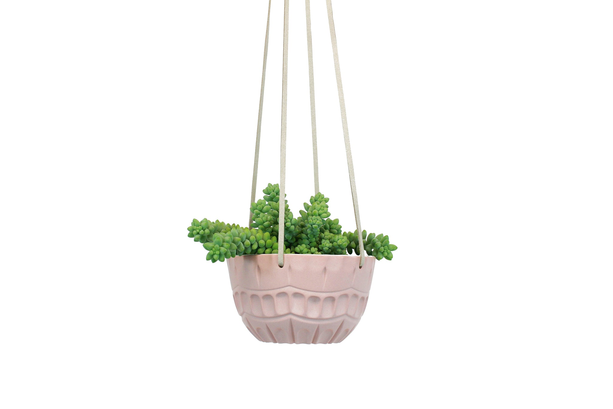 Small Hanging Planter