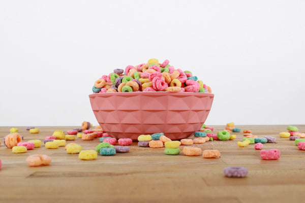 Seconds - Cereal Bowl No. 2