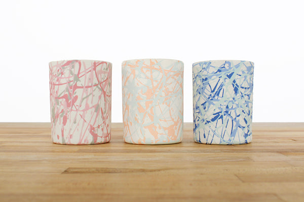 Splatter Cups