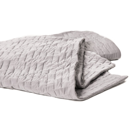 Solace Cooling Duvet Cover for Weighted Blankets