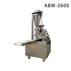 Automatic steam bun making machine ;Momo making machine
